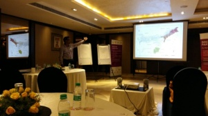 New Delhi Workshop