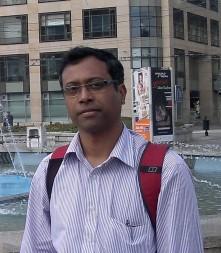 Dr Niladri Gupta