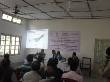 Smallholders Workshop - Cachar