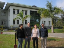 UK researchers to Jorhat