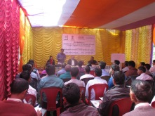 Smallholders Workshop - Upper Assam